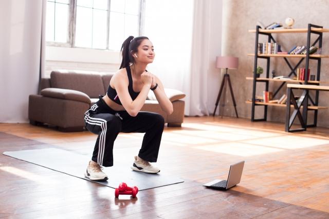 【無料】自宅でプロの指導を体験できる!オンラインフィットネスのおすすめ3選