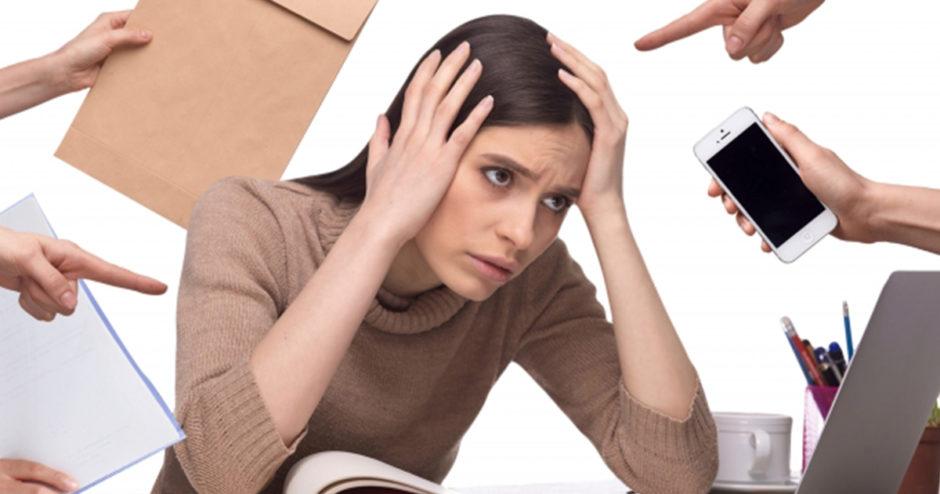 仕事のストレスをうまく解消できない人にこそ読んでほしい!効果的な解消法とは