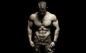 【男性向け】(筋肉増)ナチュラルテストステロンを増やすには8つのことをするべし!