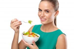【ダイエットは食べていい】リバウンドしないための6つの食生活ルール